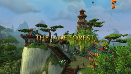 Zone Preview: The Jade Forest