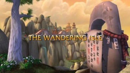 Zone Preview: The Wandering Isle
