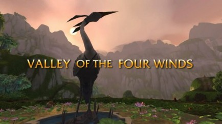 Zone Preview: Valley of The Four Winds