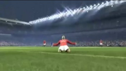 Fifa 09 EA Sports Trailer Official