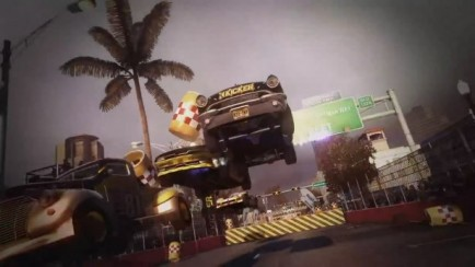 «Race Hard, Party Hard» Gameplay Trailer