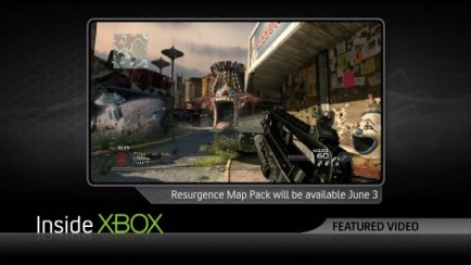 Resurgence Map Pack Preview (Inside Xbox)