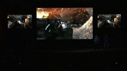 E3 2012 Press Conference Full Demo
