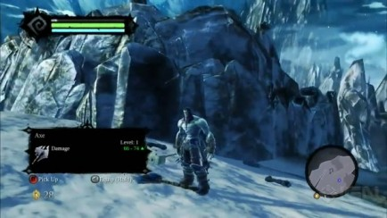 IGN Live: Darksiders II Demo - E3 2012