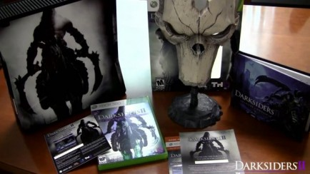 Collector's Edition Unboxing