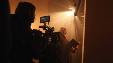 Behind the Scenes: The Last Sermon