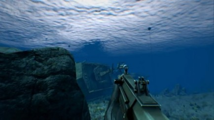 E3 2012 Showcases: Diving