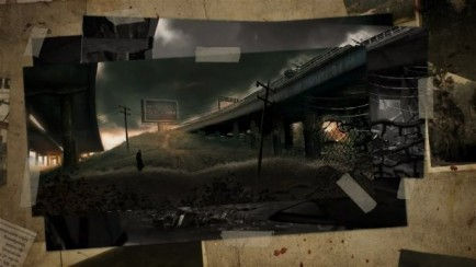Dev Diary Part 3: The Art Of Deadlight