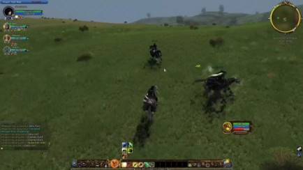 Developer Diary – Mounted Combat