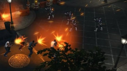 PAX 2012 Trailer - Daredevil cleans up Hell's Kitchen