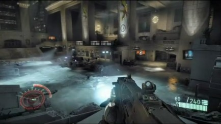 E3 2010: Urban Siege Gameplay