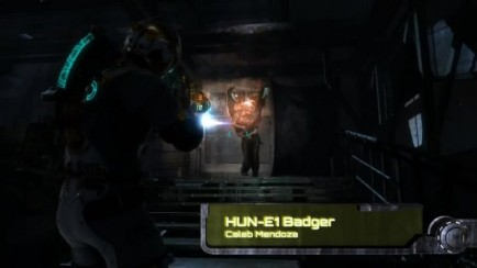 Tools of Terror Winner: HUN-E1 Badger