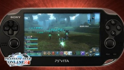 PS Vita – Gameplay Trailer