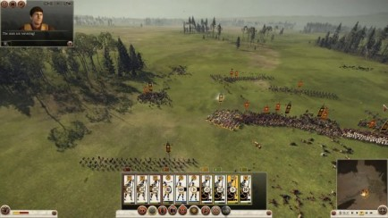 Let's Play – Skirmish vs. A.I.: Macedon vs Rome