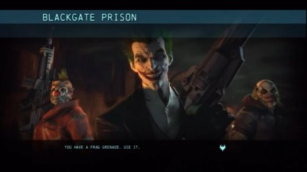 Multiplayer Beta - Joker Gang