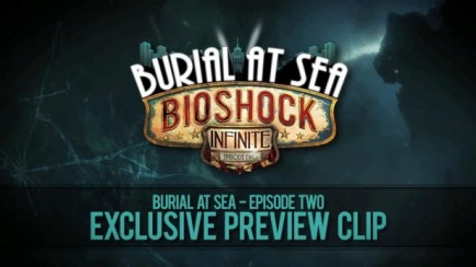 Burial at Sea Episode Two - Preview Clip